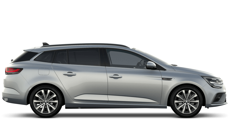 Highland Grey Renault MEGANE Sports Tourer