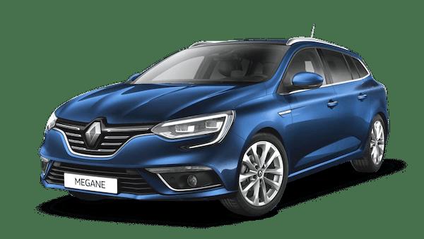 Renault Megane Sport Tourer Dynamique Nav