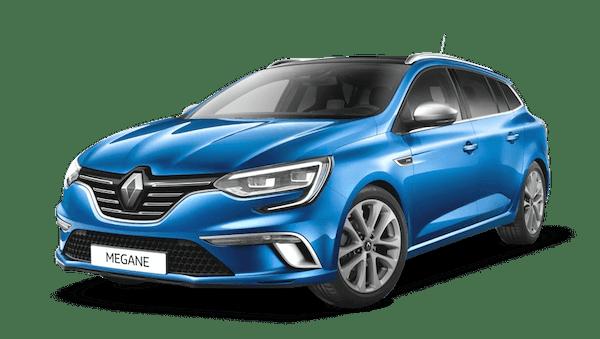 Renault MEGANE Sports Tourer GT Line Nav