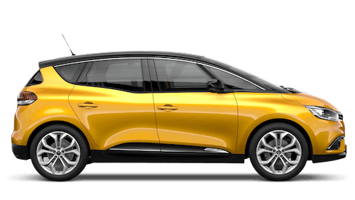 renault Scenic Play Offer