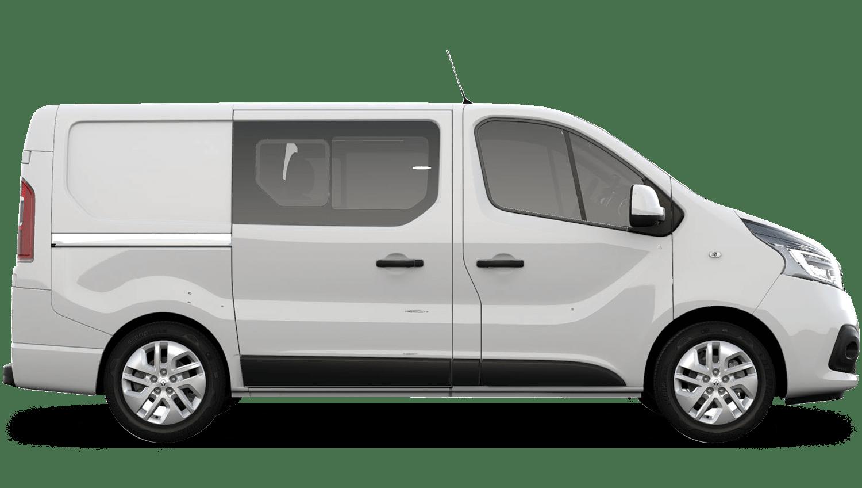 New Renault Trafic Crew Van Finance Available