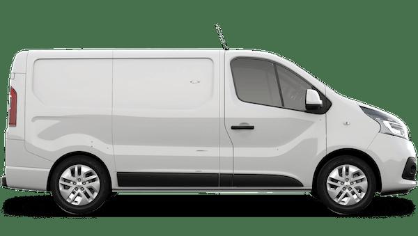 Renault Trafic New Panel Van