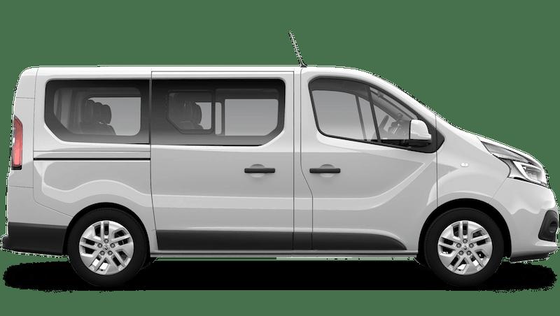Renault Trafic New Passenger