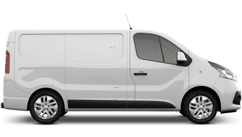 Renault Trafic New Panel Van