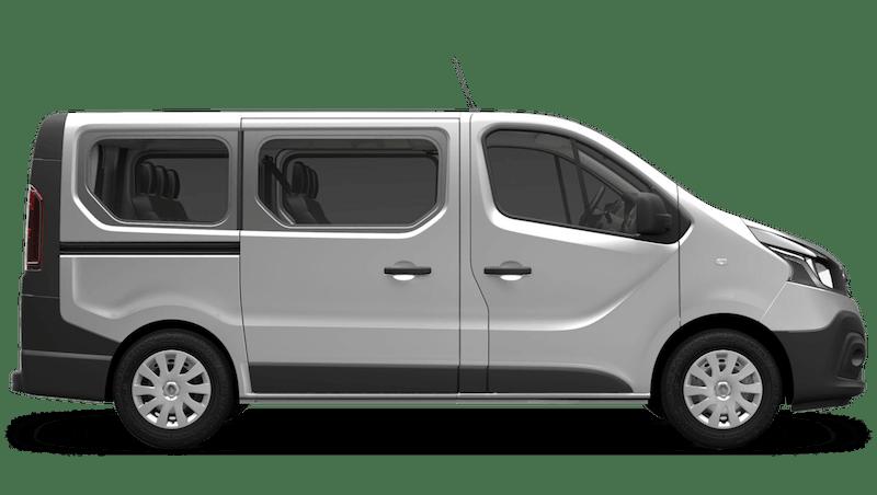 Mercury Renault Trafic Passenger