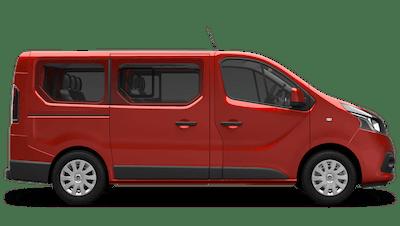 Renault Trafic Passenger Sport Nav