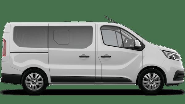Renault Trafic Passenger Sport