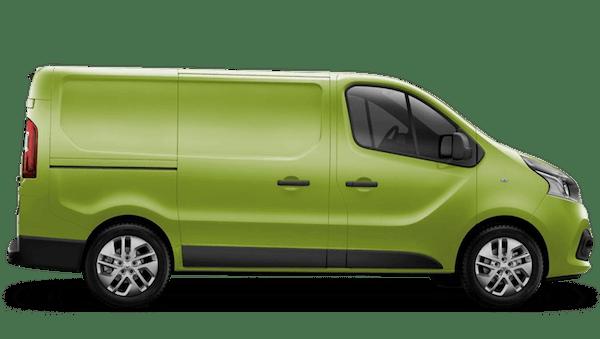 Renault Trafic Van Sport