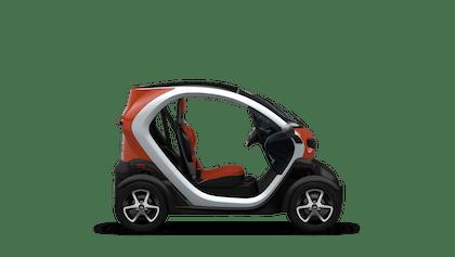Renault Twizy Dynamique