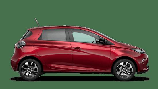 ZOE New Car Offers