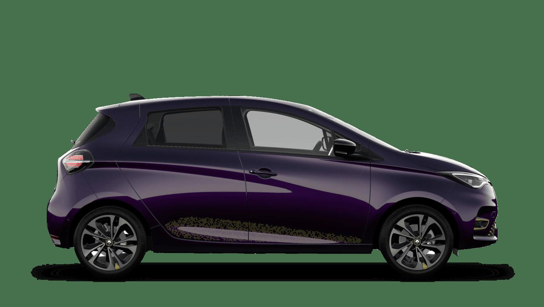 Aconite Renault ZOE
