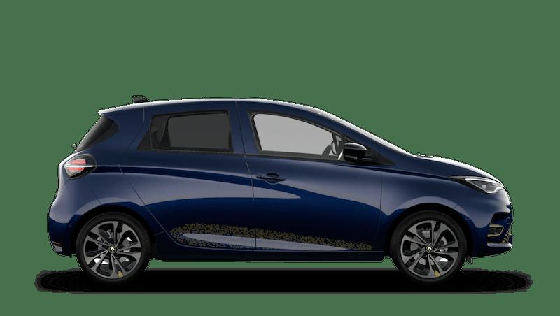 Renault ZOE New Iconic