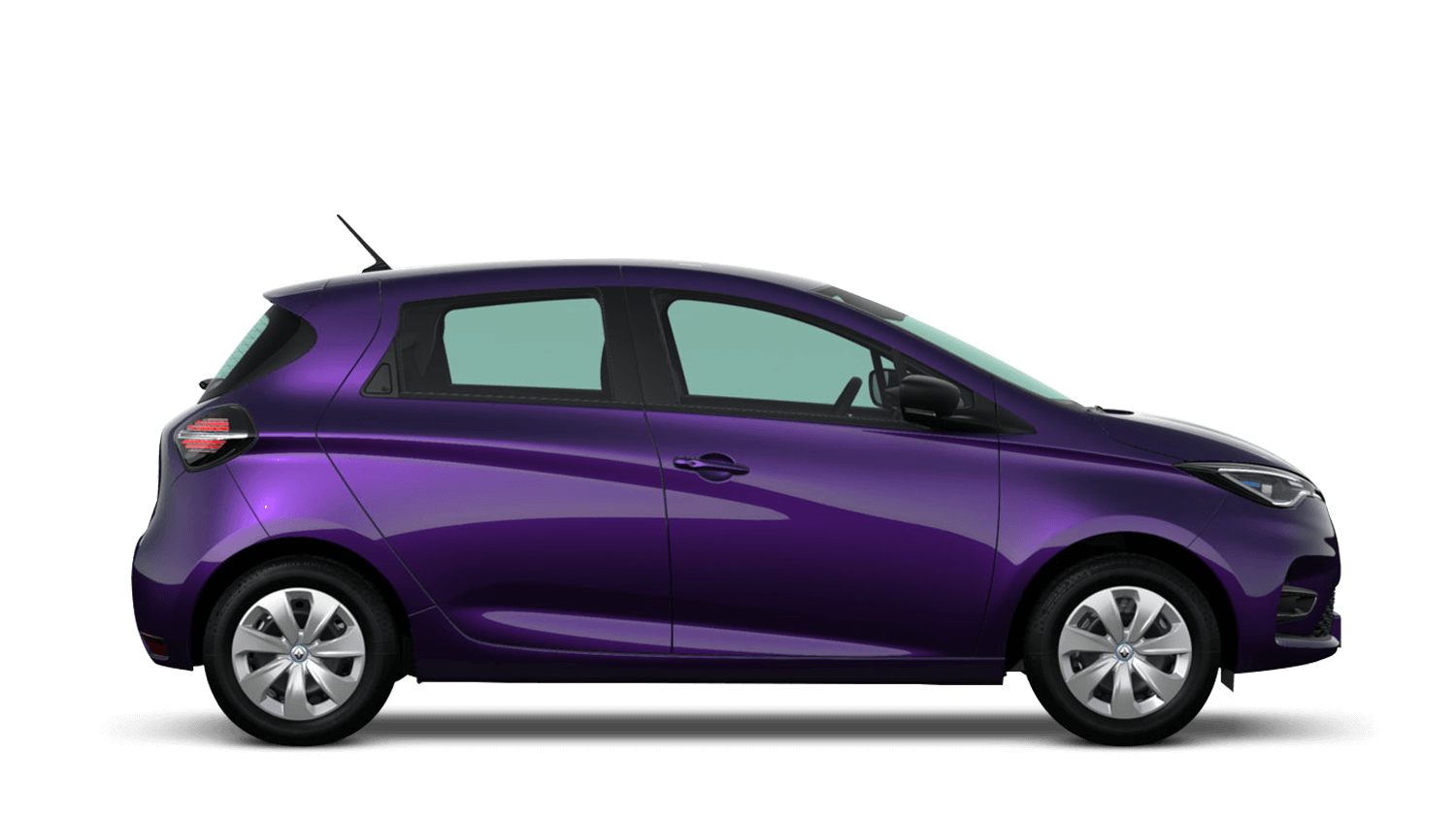 Aconite New Renault ZOE