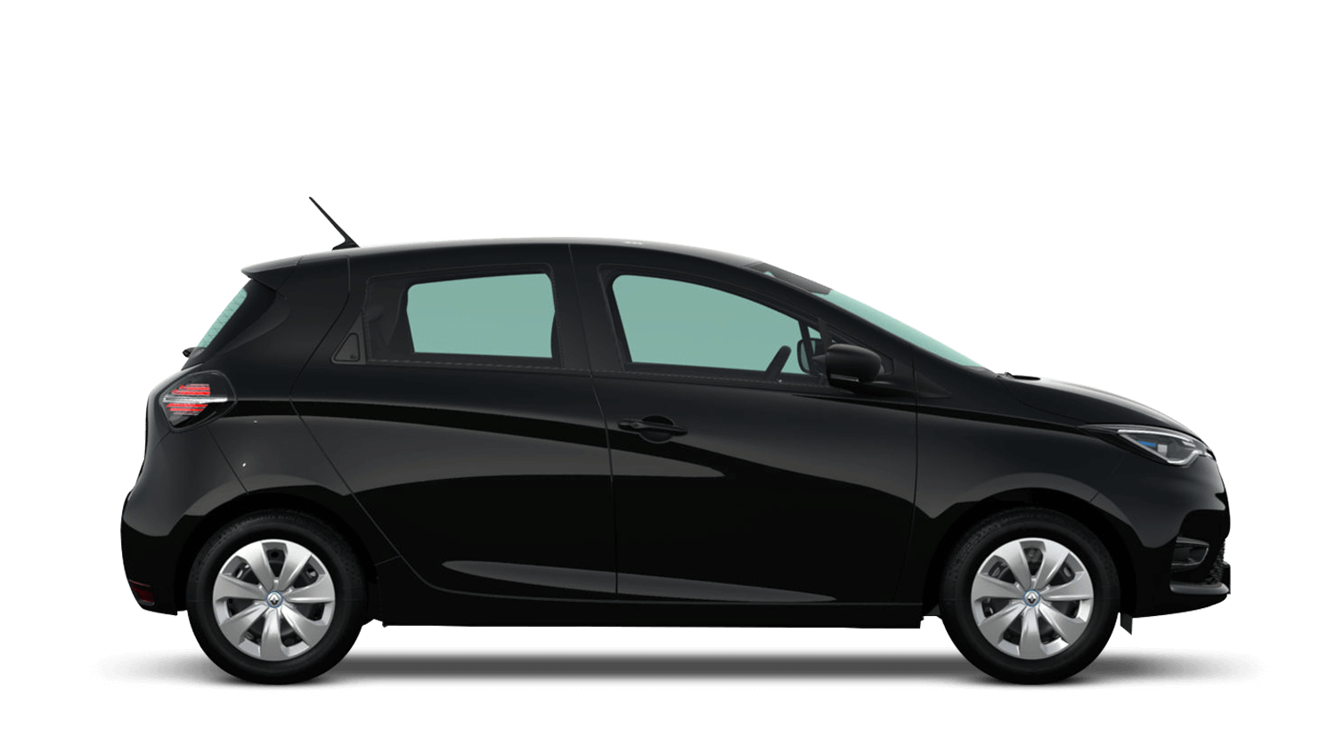 Diamond Black New Renault ZOE