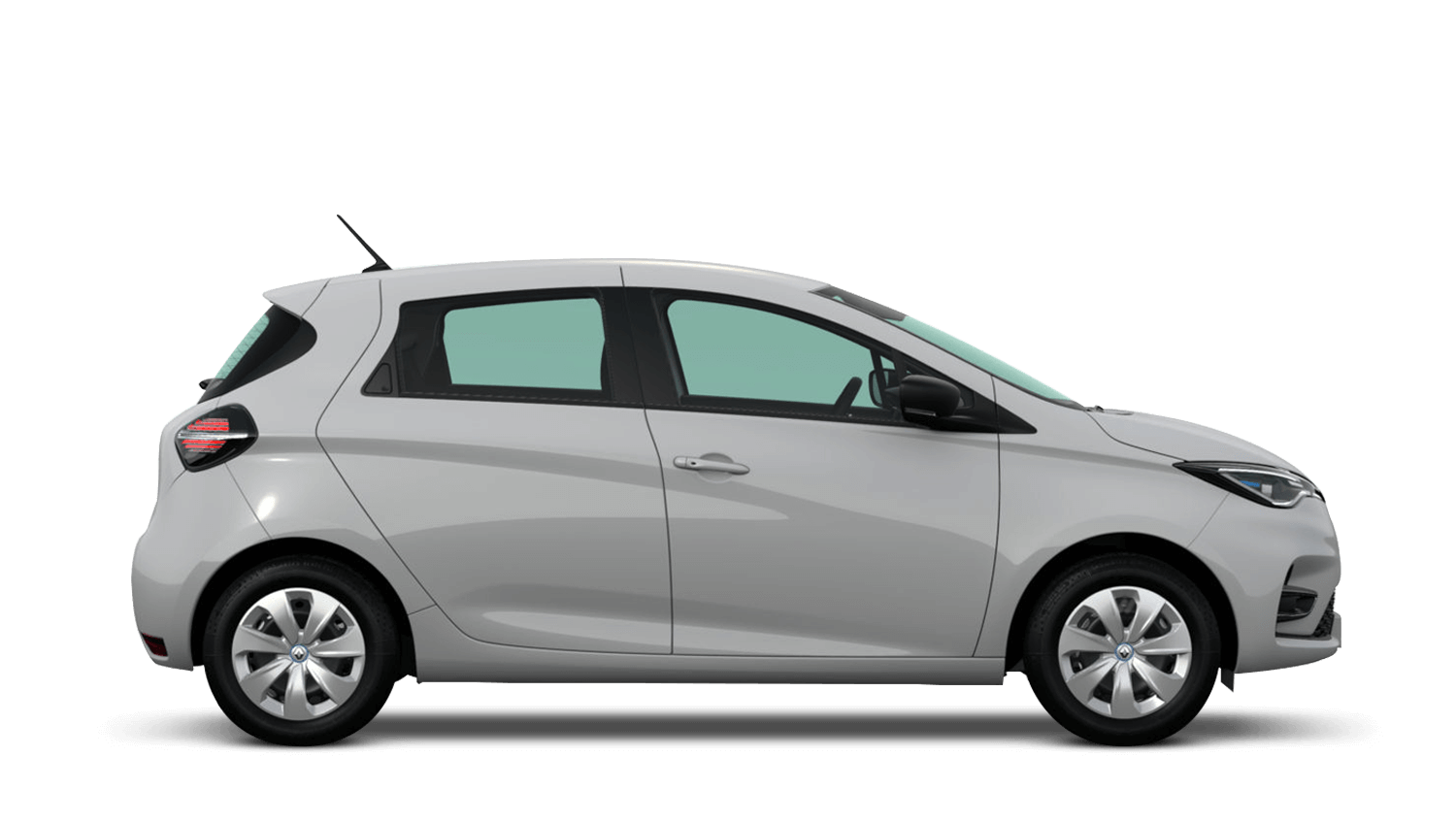 Highland Grey New Renault ZOE