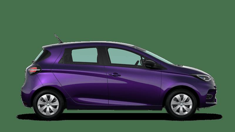 Renault ZOE New Play