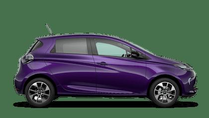 Renault Zoe i-Dynamique Nav