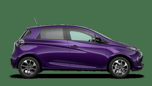 Renault ZOE I Dynamique Nav