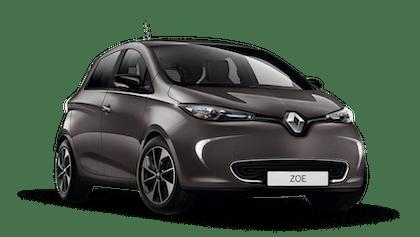 Renault Zoe i-Signature Nav