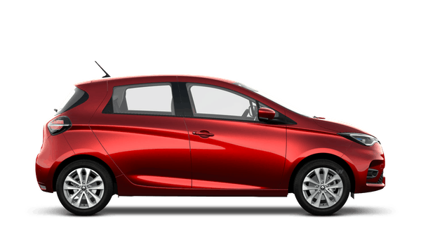 i Iconic R110 Z.E.50 Rapid Charge 80kW Auto