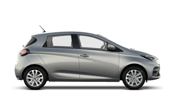 i Iconic R135 Z.E.50 Rapid Charge 100kW Auto