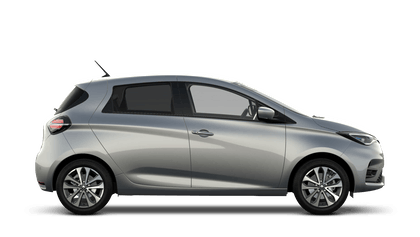 New Renault ZOE Contract hire