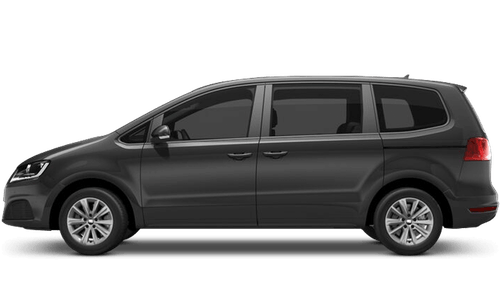 seat Alhambra S Offer