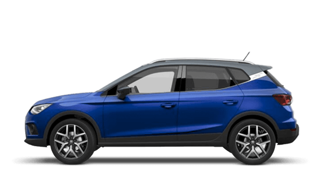 New SEAT Arona TDi FR Sport SUV Offer