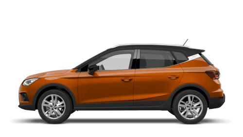 seat Arona FR Offer