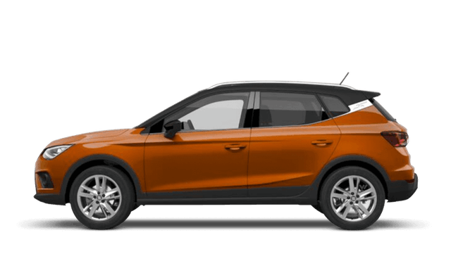 New SEAT Arona TSi FR SUV Offer
