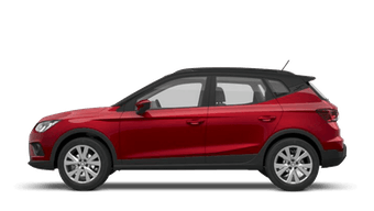SEAT Arona Se Technology Lux