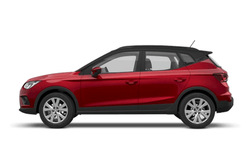 seat Arona SE Technology Lux Offer