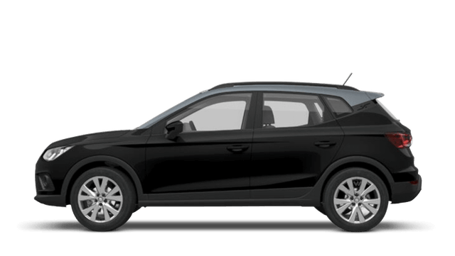 New SEAT Arona TDi SE Tech SUV Offer