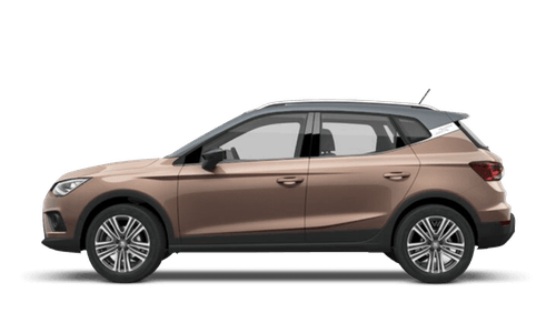 seat Arona XCELLENCE Offer