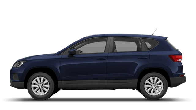 New SEAT Ateca S SUV Offer