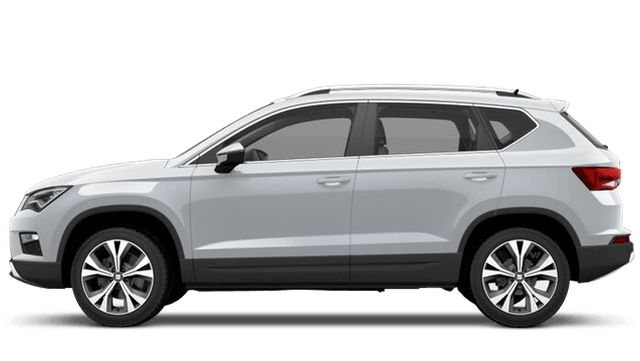 New SEAT Ateca SE Tech SUV Offer