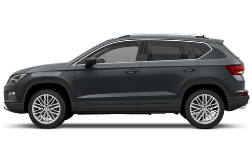 seat Ateca XCELLENCE Offer
