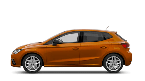 seat Ibiza FR Offer