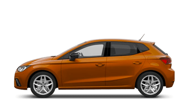 All-New SEAT Ibiza FR Offers