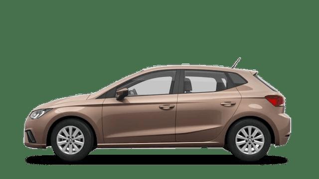 All-New SEAT Ibiza SE Tech Offers
