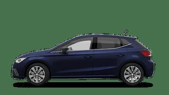 SEAT Ibiza Xcellence
