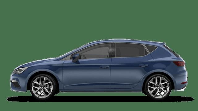 New SEAT Leon FR Tech TSi 5 Door Offers