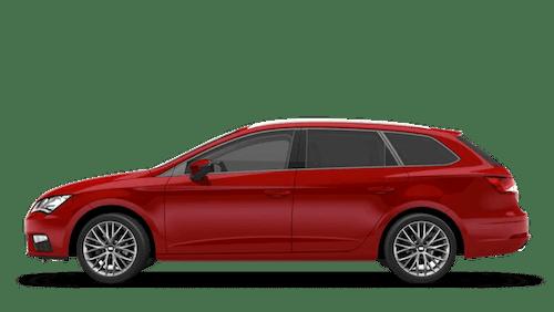 SEAT Leon ST SE Dynamic Technology