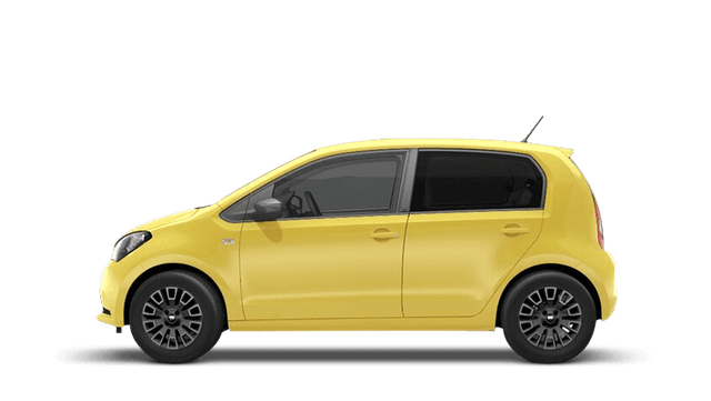 New SEAT Mii Design Offer