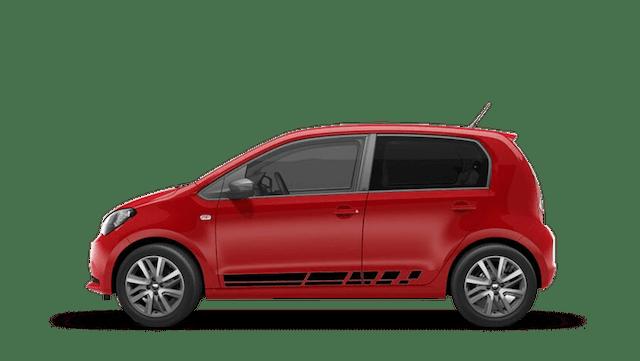 New SEAT Mii FR-Line 75PS Offer
