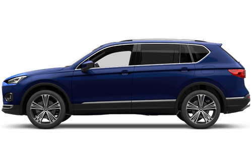 seat Tarraco First Edition Offer