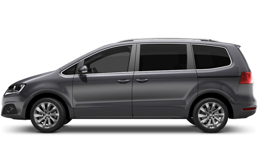 Indium Grey (Metallic) SEAT Alhambra