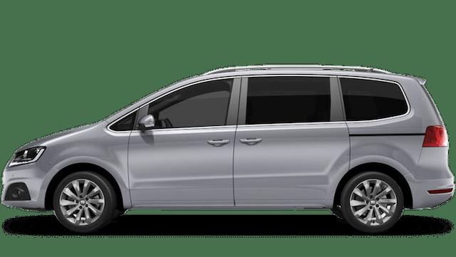 New SEAT Alhambra SE MPV Offer