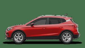 FR 1.5 TSI 150PS DSG-auto