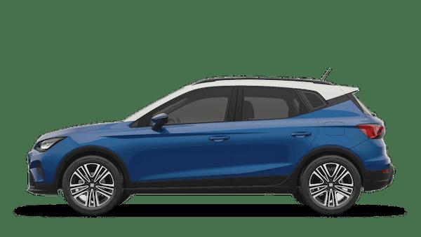 SEAT Arona New SE Technology